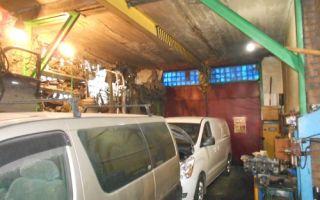 Как открыть автосервис в гараже?