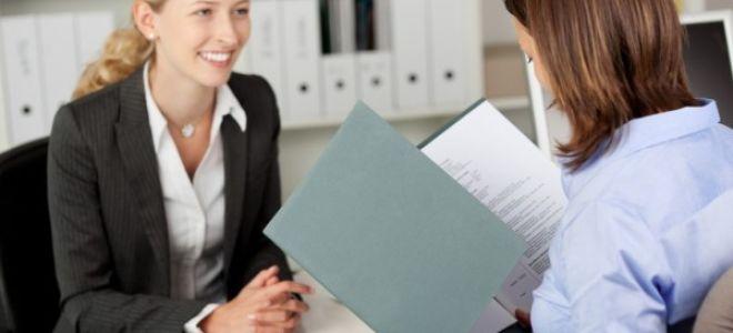 Как выбирать обслуживающий персонал, как проводить собеседование