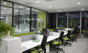 Как оборудовать офис, какую мебель выбрать