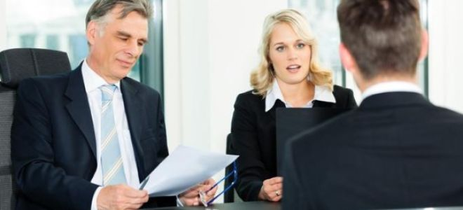 Как вести себя на собеседовании с работодателем, полезные советы