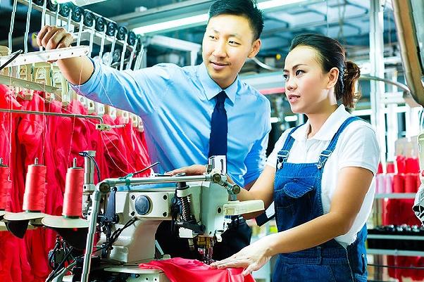 Качественные вещи из Китая