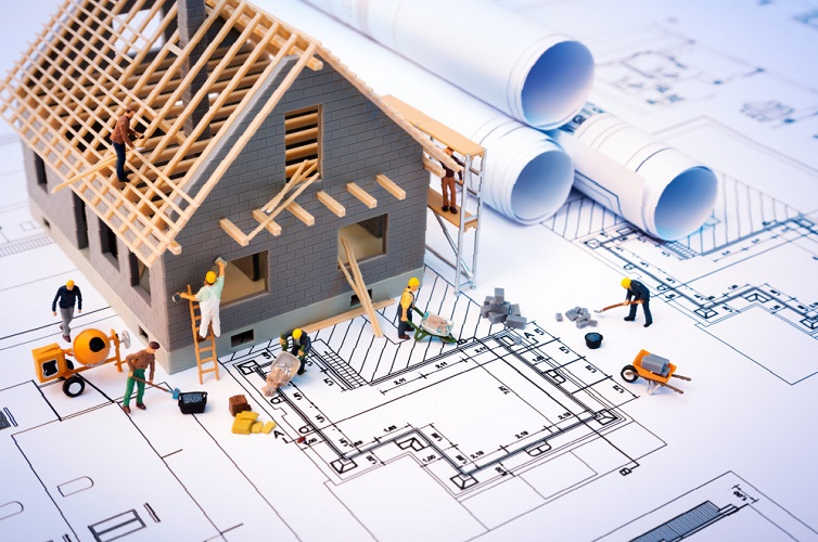 Как открыть строительную компанию