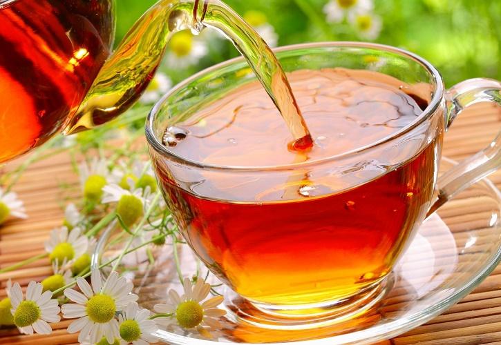 Открыть магазин чая и кофе