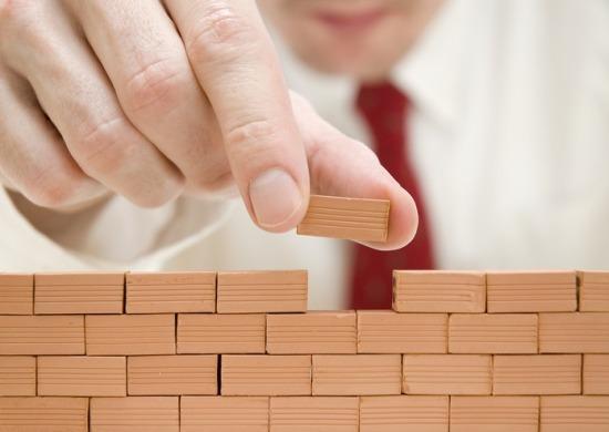 Строим бизнес шаг за шагом