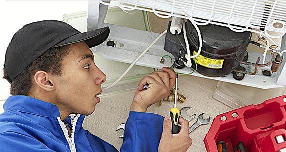 открыть ремонт бытовой техники