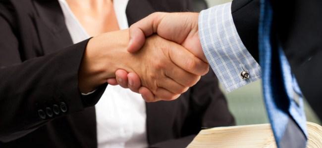 Договор с клиентом