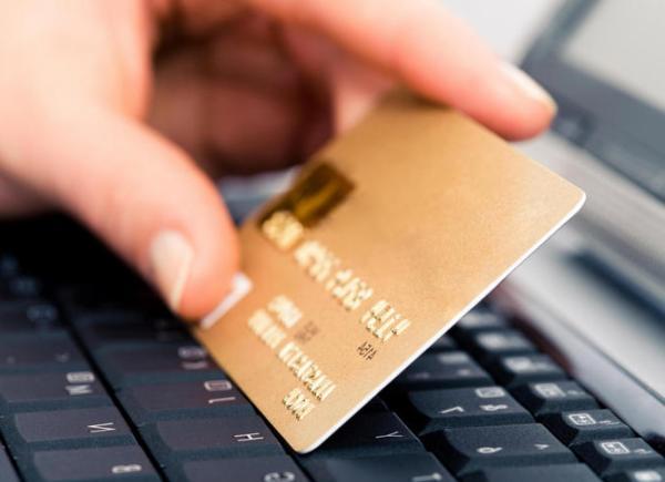 Оплата через интернет