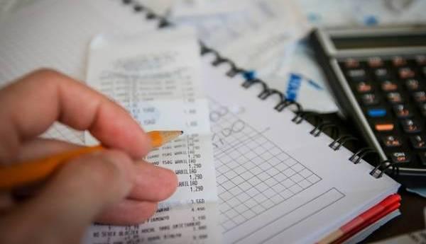 Рассчитываем налог