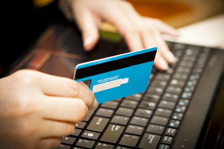 оплатить через банковскую карту