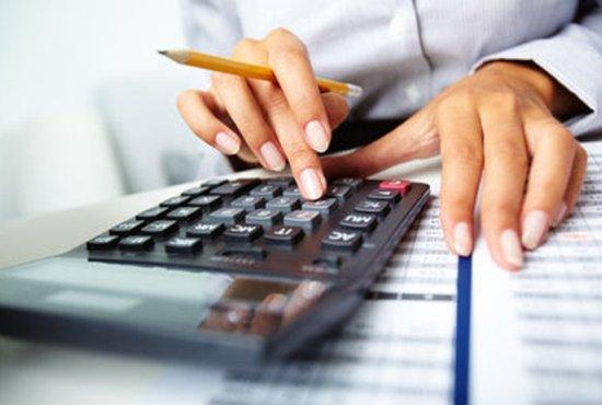 Рассчитываем налоги