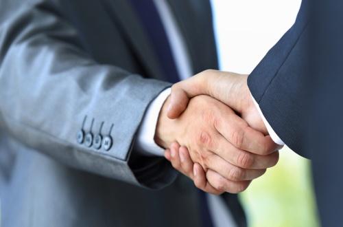Устная договоренность подкрепляется договором