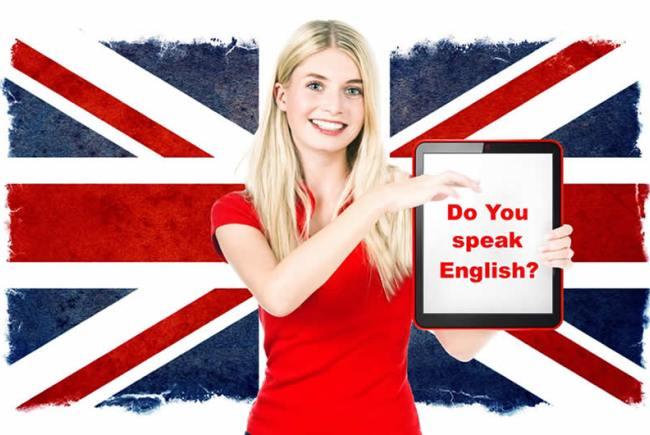 Обучаем английскому