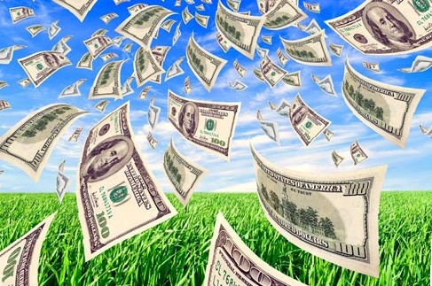 привлечь деньги в свою жизнь быстро